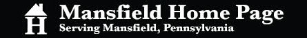 Mansfield Home Page