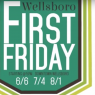 TODAY is First Friday!