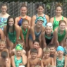 The League of Extraordinary Swimmers