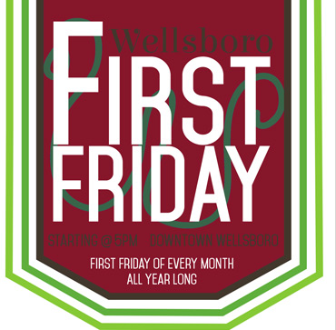 A First Friday Holiday!