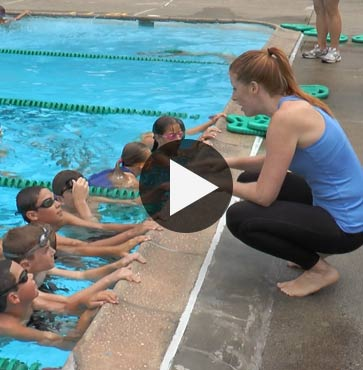 Early Bird Swimming Special!