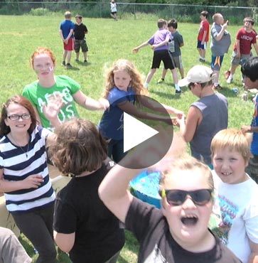 7th Annual Mini Relay-For-Life