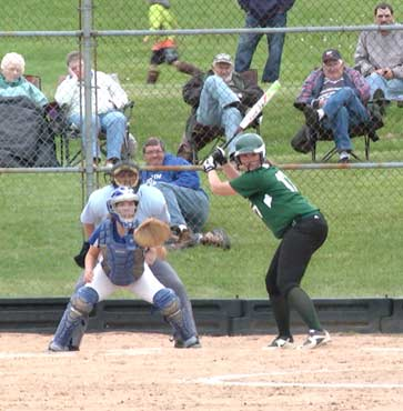 Lady Hornets down South Williamsport