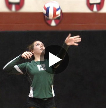 Wellsboro Volleyball Improves to 8-1