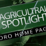 Agricultural Spotlight Promo