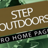 Step Outdoors Promo