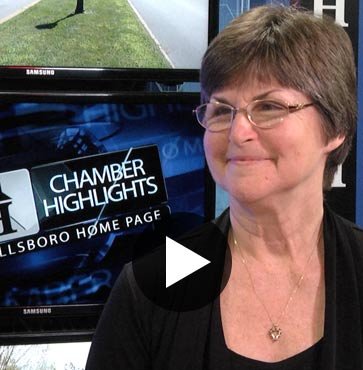 Spring into Chamber Highlights!
