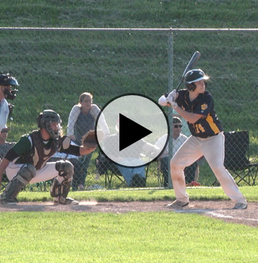 Tigers walk-off against Hornets in District playoffs