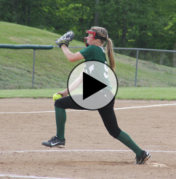 Yungwirth dominant in win over Wyalusing