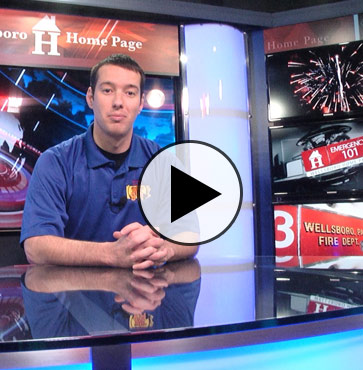 Emergency 101 – Fireworks Safety Tips