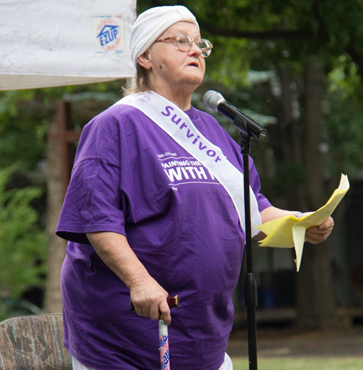 Relay for Life held in Wellsboro