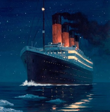 Titanic: the Musical sets sail at the Arcadia Theatre