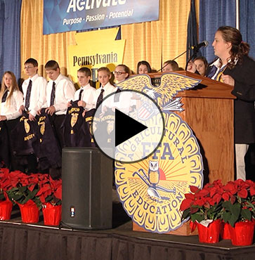 Ag Happenings – The PA Farm Show