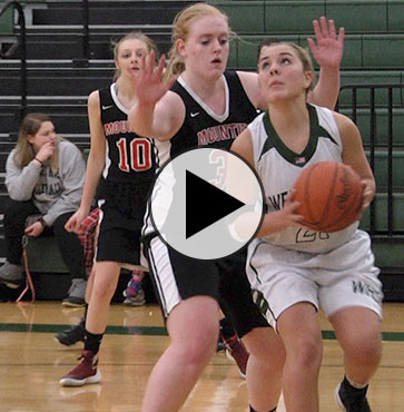 Lady Hornets top NP-Liberty, 60-23