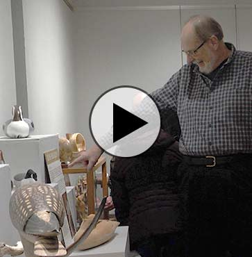 Woodturner Show Comes to Fruition