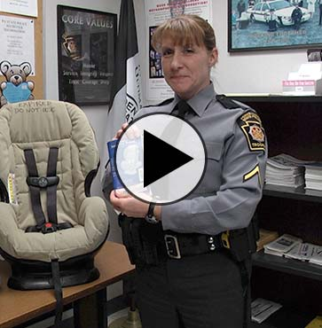 On the Radar – Child Safety Seats
