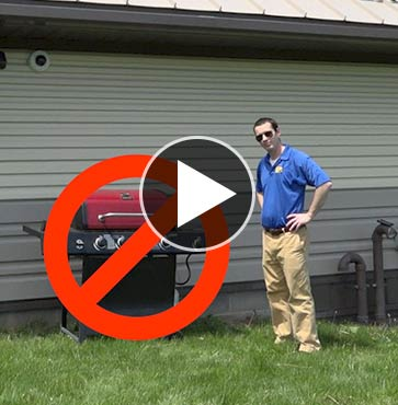 Emergency 101 – Practicing Grill Fire Safety