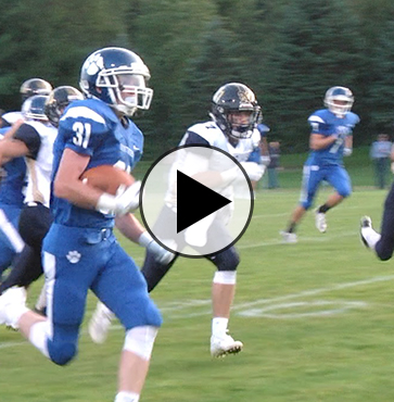 Panthers win defensive battle over Northwest Area