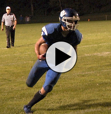 Panthers fall prey to South Williamsport