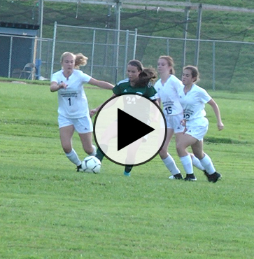 Mansfield soccer falls to Lady Hornets, 2-0