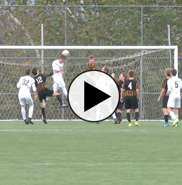Hornets soccer tops Southern Columbia