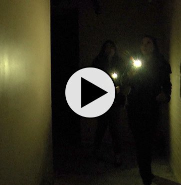 Attics, Basements & Secret Places: Baker Tilly