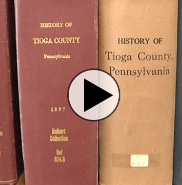 Uncover Ancestry Clues in Knoxville