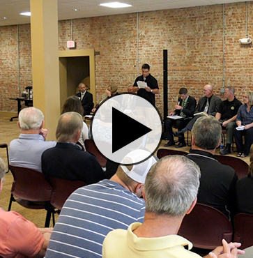 State Rep. Candidates Address Education