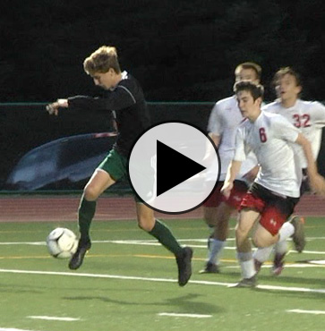 Hornets double up North Penn-Liberty, 4-2
