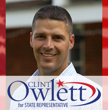 Owlett Wins General Election for PA State Rep