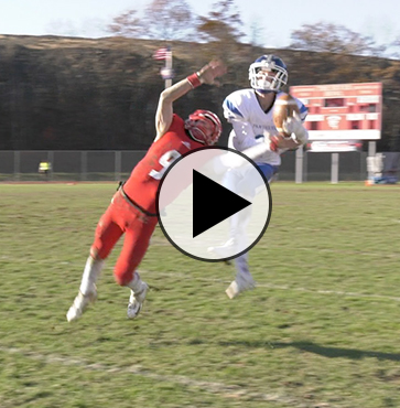 Red Tornadoes run wild on Panthers