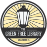 GREEN FREE LIBRARY