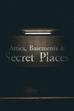 Attics, Basements, & Secret...