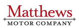 Matthews Motor Company