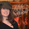 Annual Hat Show & Luncheon in Town!