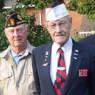 Honor Vets at POW/MIA Recognition Day