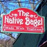 THE NATIVE BAGEL