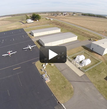 Wellsboro Airport Seeks Expansion