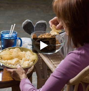 Health Call – Defeat Food Addiction!