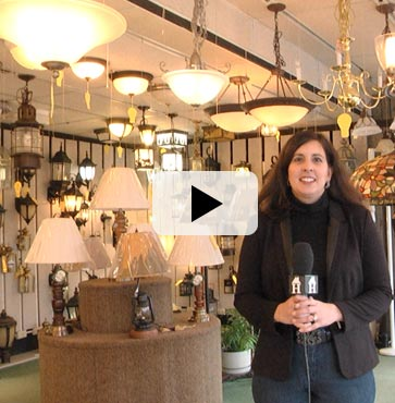 Decorating Decoded – Effective Lighting