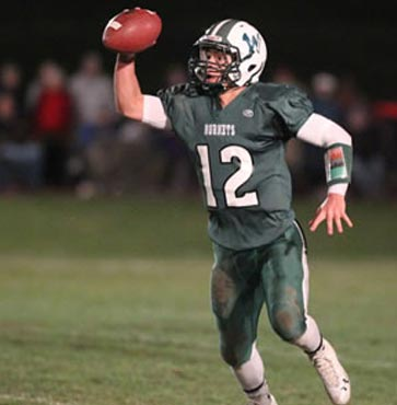 Pietropola to Play PSFCA West All-Star Game