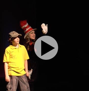Seussical Jr. Comes to Wellsboro!
