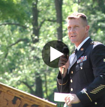 Memorial Day Parade & Ceremony 2015