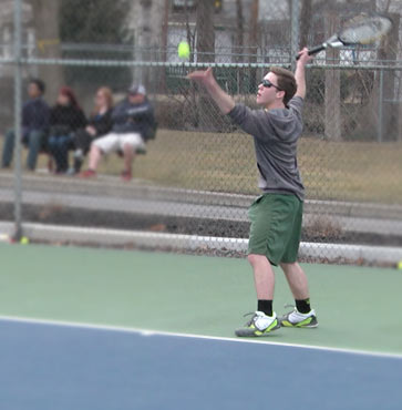3 Players Make NTL All-Star Tennis Team