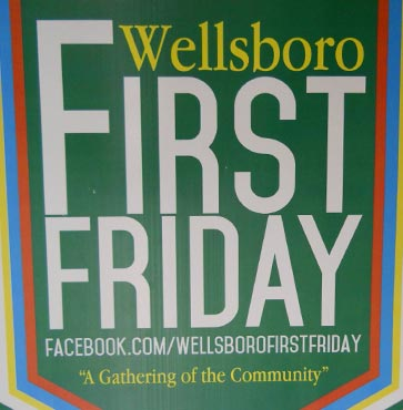 First Friday of Summer, 2015!