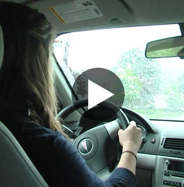 Learn to Drive with Mr. Snyder
