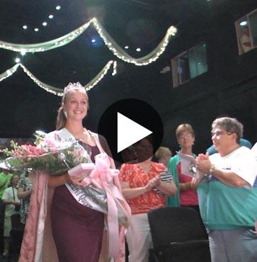 The 74th Annual Laurel Festival!