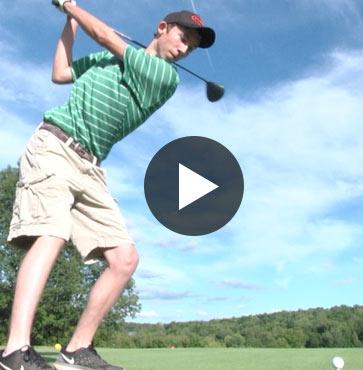 Hornet Golf Team Primes for Season