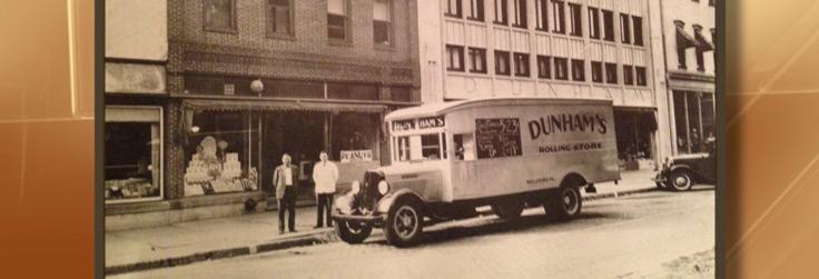 Dunham's Corner – 110th Anniversary!