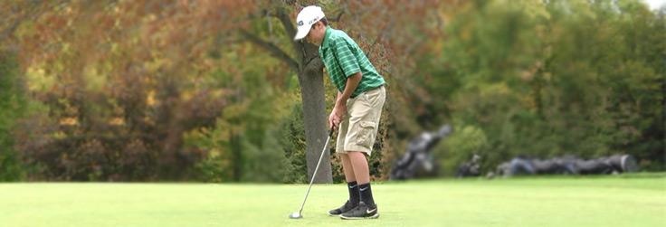 Wellsboro Golf Team Places 6th